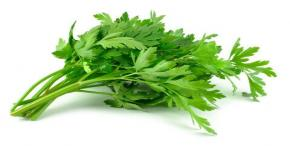 Food From Parsley