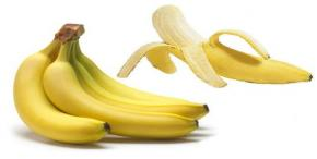 Banana is considered perfect fruit to health, especially to pregnant women.