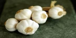 Things to keep in mind when using garlic - The magic effect of garlic